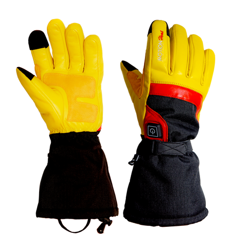 Heated Work Gloves - Full Set or Gloves Only