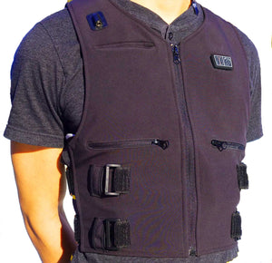 MOTIONHEAT HEATED VEST REG SIZE