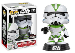 Pop 171 442nd Clone Trooper Gal Conv