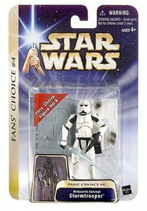 Stormtrooper McQuarrie Concept 0334 2003