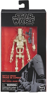 BS6 83 Battle Droid