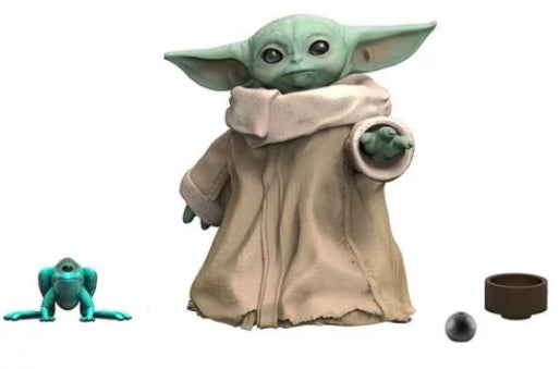 BS6 The Child (Baby Yoda)