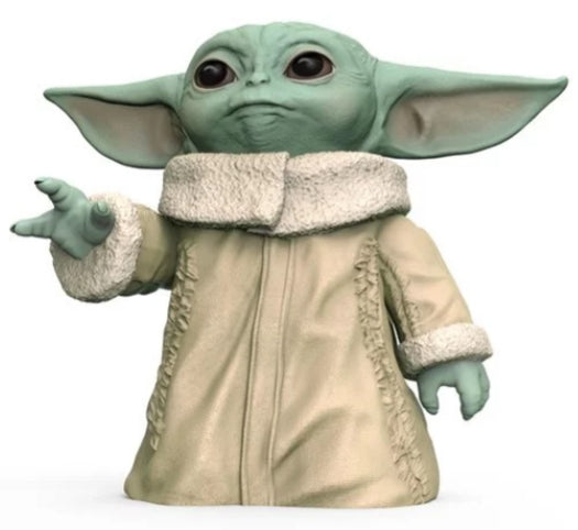 The Child (Baby Yoda) 6.5 inch action figure PREORDER