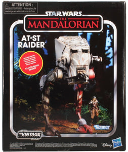 AT-ST Raider TVC Mandalorian
