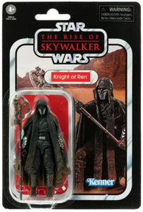 Knight of Ren VC155 TVC TROS