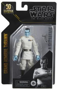 Grand Admiral Thrawn - BS6 Archive Edition