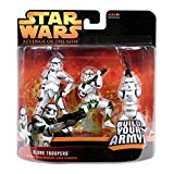 Clone Troopers 3pk ROTS 2005