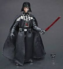BS3.75 07 Darth Vader (Dagobah Test) blue 2014