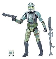 BS6 Clone Commander Gree