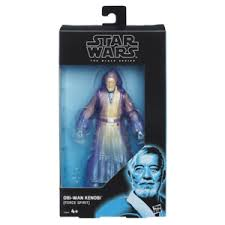 BS6 Obi-Wan Kenobi (Force Spirit)