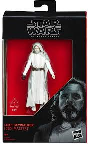 BS3.75 Luke Skywalker (Jedi Master)