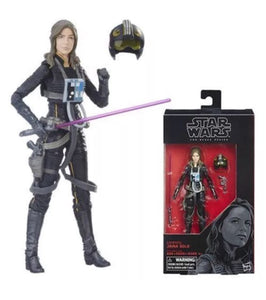 BS6 56 Jaina Solo (Legends)