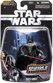 Darth Vader Heroes & Villains 1of12 Saga