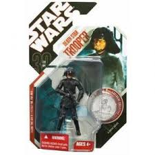 Death Star Trooper 13 30th ANH 2007