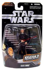 Count Dooku 04 of 14 Greatest Battles 2006