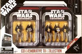 Commemorative Tin Collection Excl Ed Cantina 5pk 30th 2006