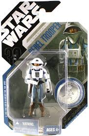Rebel Trooper Concept 60 30th Signature Series 2007
