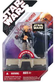 Cantina Band Member The Modal Nodes 30th SW Wkd Excl 2007