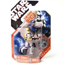 Clone Trooper Officer SL 30th 2007