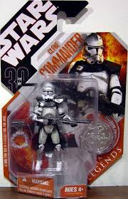 Clone Commander SL 30th 2007