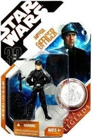 Imperial Officer Fan's Choice 30th SL 2007