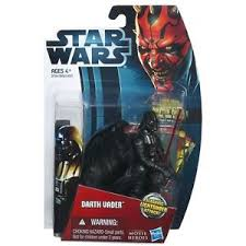 Darth Vader MH06 Movie Heroes