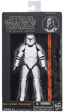 BS6 14 Clone Trooper Orange 2014