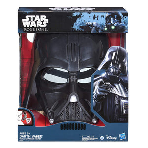 Mask Darth Vader Voice Changer Helmet