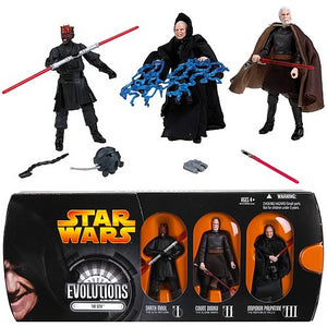 Evolutions The Sith 2005