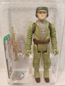 Rebel Commando AFA 80+