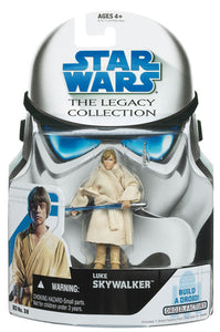 Luke Skywalker BD38 Legacy 2008