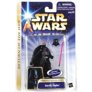 Darth Vader Throne Room Duel 0318 ROTJ 2003