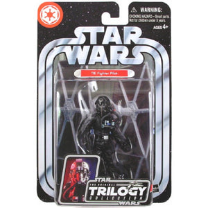 Tie Fighter PIlot OTC21 ANH Trilogy 2004