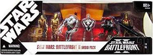 Battlefront II Droid Pack 30th
