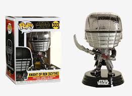Pop 333 Knights of Ren (Scythe)