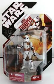Clone Trooper 7th Legion 49 30th ROTS 2007
