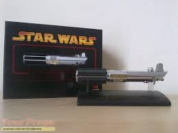 Anakin Skywalker Lightsaber Scaled Replica
