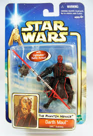 Darth Maul Sith Training 0242 TPM