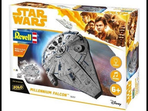 Model Kit Lando's Millennium Falcon