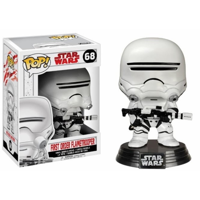 Pop 68 FO Flametrooper