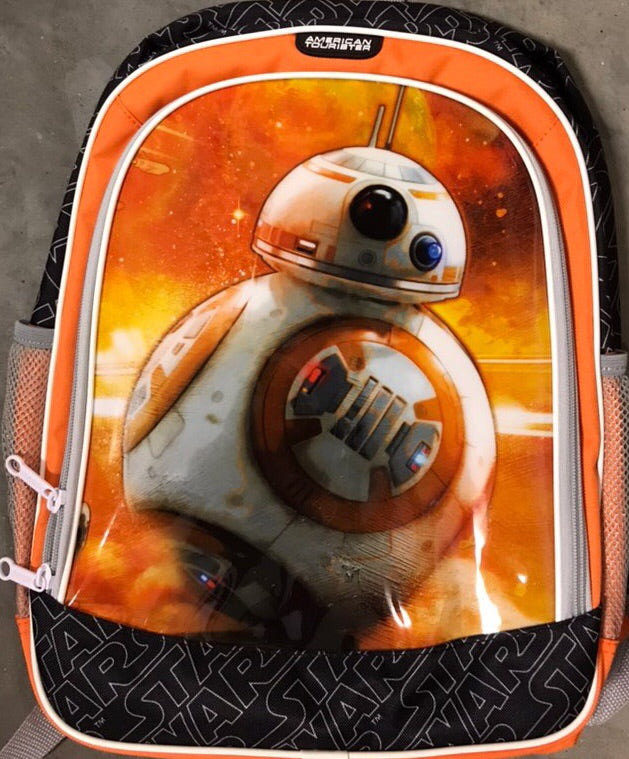 Backpack BB-8