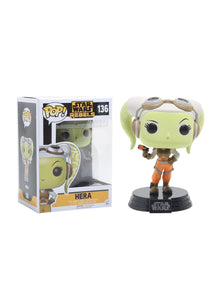 Pop 136 Hera Rebels