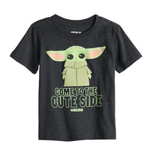 The Child Toddler Tshirt