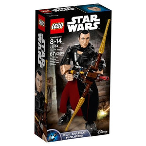 Lego 75524 Chirrut Imwe Buildable Figure