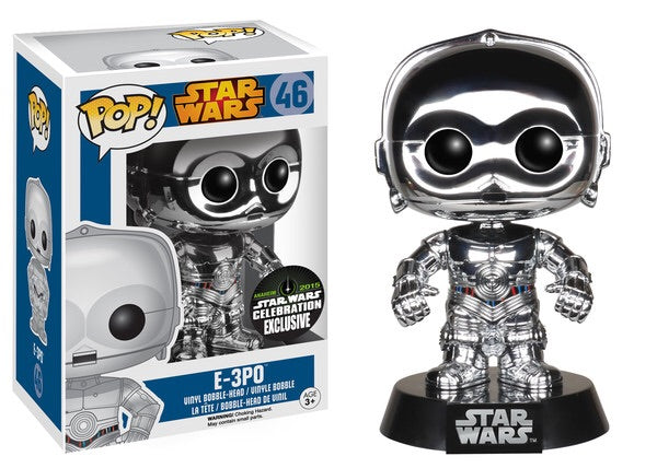 Pop 46 E-3PO 15Galactic Conv Excl (in case)