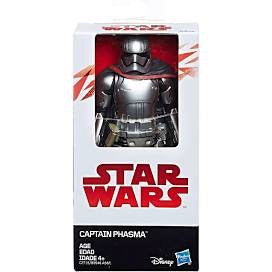"Captain Phasma 6"" 2017"