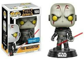 Pop 166 The Inquisitor Rebels Wlmt Excl