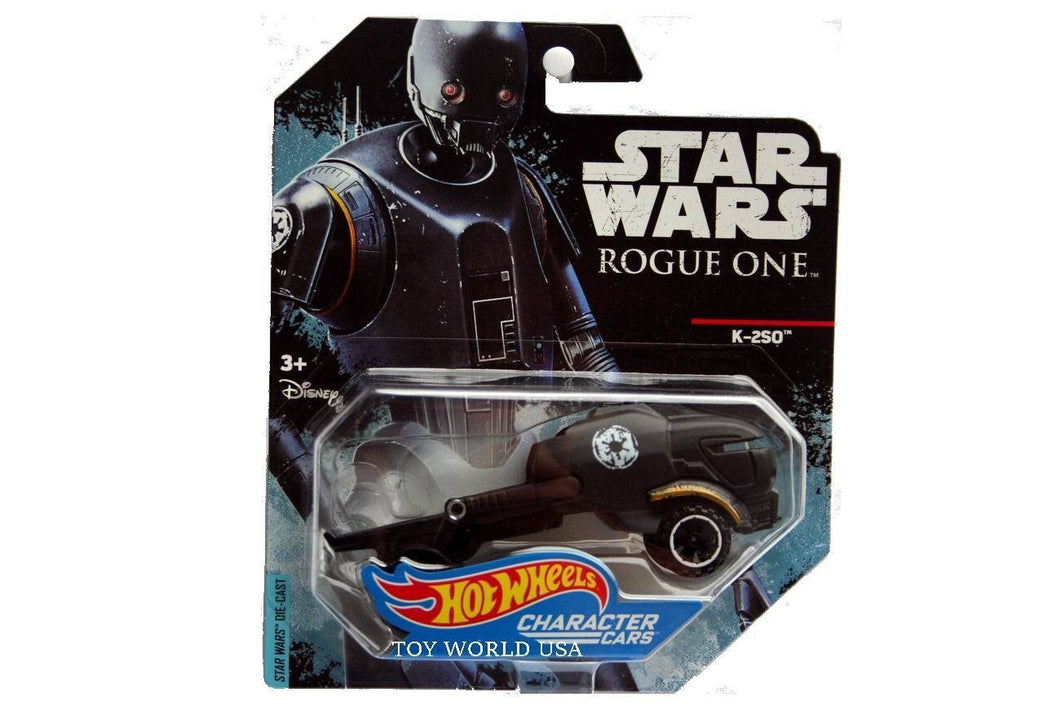 HW K-2S0 Rogue One Blue Back 2014