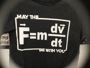 TShirt - Force Formula