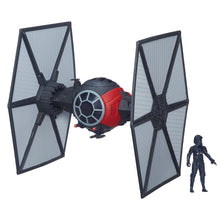 FO Special Forces Tie Fighter w Pilot TFA 2015